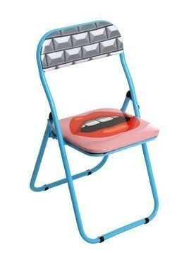 MOUTH FOLDING CHAIR