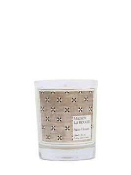 SAINT HONORE SCENTED CANDLE