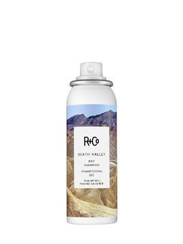 75ML DEATH VALLEY DRY SHAMPOO