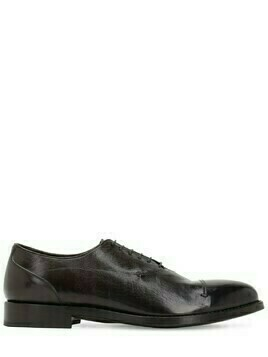 25mm Buffalo Leather Oxford Shoes