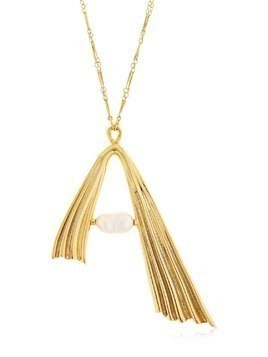 ALICAN ICOZ AMORE LONG CHAIN NECKLACE