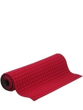 QUILTED YOGA MAT
