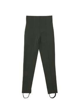 MILANO JERSEY STIRRUP LEGGINGS
