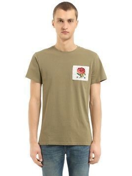 ROSE 1926 ICONIC COTTON T-SHIRT