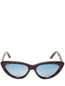 FIRI CAT-EYE TORTOISESHELL SUNGLASSES