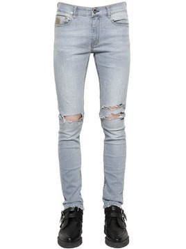 16CM JOEY RELIC ASHBURY DENIM JEANS