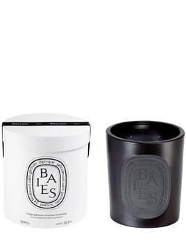 1500GR BAIES NERA SCENTED CANDLE