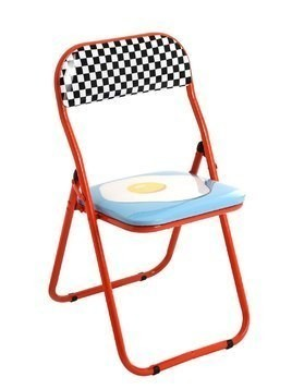 EGG FOLDING CHAIR