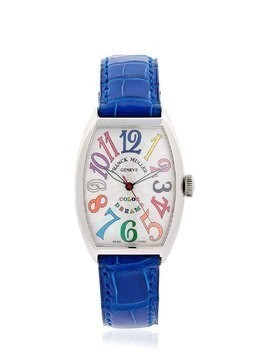 CURVEX SC COLOR DREAM AUTOMATIC WATCH