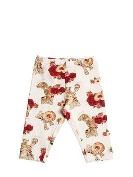 ROSES & BEARS MILANO JERSEY LEGGINGS