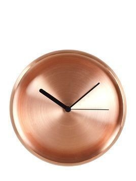 TURI COPPER CLOCK