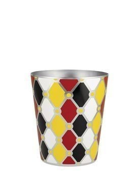 CIRCUS HARLEQUIN ICE BUCKET
