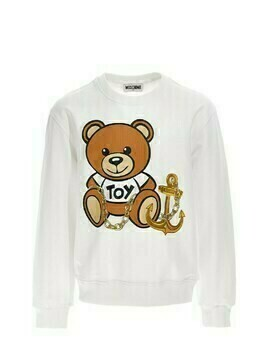 Toy Print Cotton Sweatshirt
