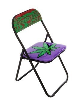 LEAF FOLDING CHAIR