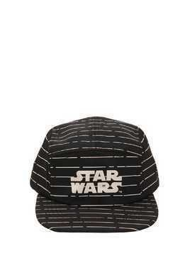 STAR WARS GLOW-IN-THE-DARK BASEBALL HAT
