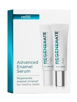 ADVANCED ENAMEL SERUM REFILL