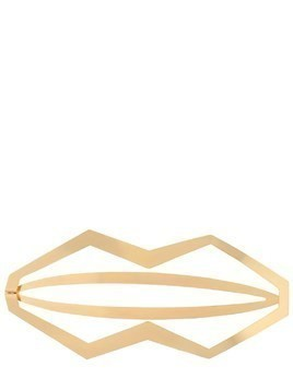GOLD PLATED HANYA HAIR CLIP