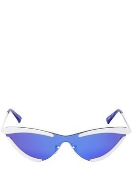 THE SCANDAL IRIDESCENT SUNGLASSES