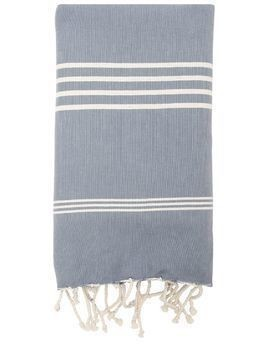 FOUTA COTTON BEACH TOWEL