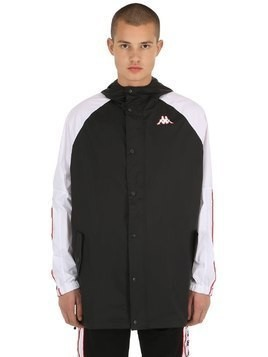 AUTHENTIC BANDA CLACK LIGHT JACKET