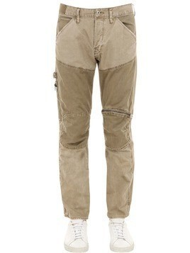 5620 3D COTTON WORKWEAR PANTS