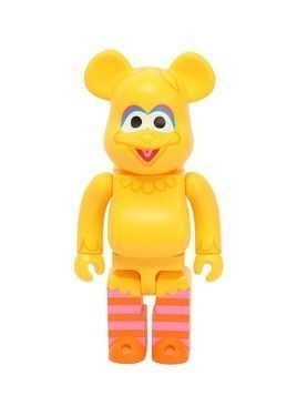 BIG BIRD 400% BEARBRICK