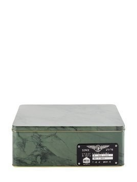 ALUMARBLE BIG METAL BOX