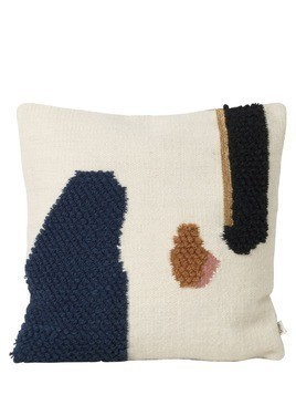 MOUNT WOOL PILLOW
