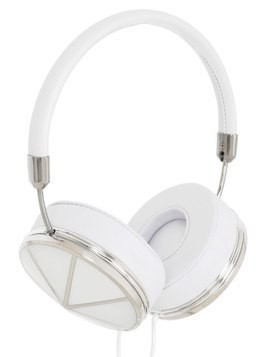 TAYLOR MAY KWOK HEADPHONES
