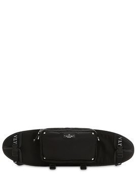 VLTN NYLON SKATEBOARD BAG