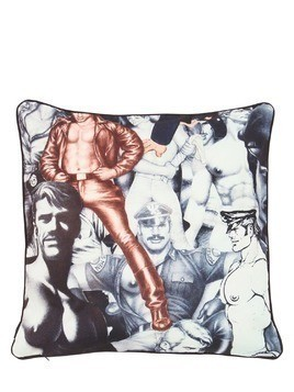 UNTITLED, 2014 TOM OF FINLAND PILLOW