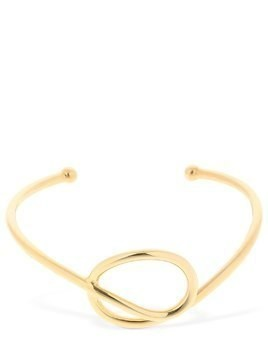 SMALL WHY KNOT BANGLE
