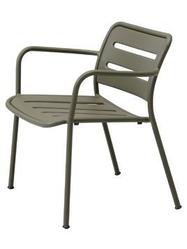 VILLAGE ALUMINUM CHAIR