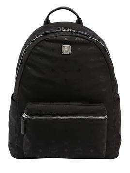 MEDIUM DIETER NYLON BACKPACK
