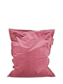 ORIGINAL SLIM VELVET BEAN BAG