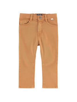 Boy regular fit pants