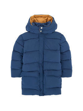 Mini Me padded jacket