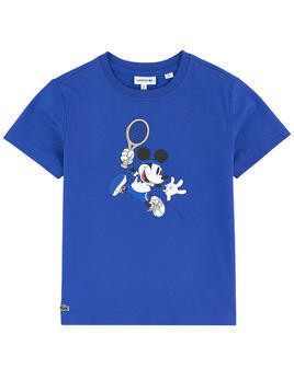 T-shirt with a print - Mickey Mouse