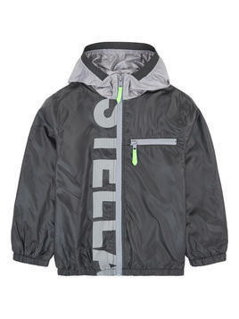 Running windbreaker