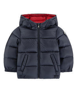 Down and feather padding coat - New Macaire