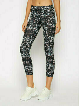 Roxy Legginsy Daybreak ERJLW03015 Kolorowy Slim Fit