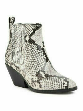 MICHAEL Michael Kors Botki Sinclair Bootie 40F0SCME5E Beżowy