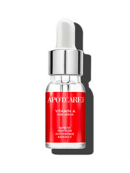 APOTCARE - Serum z witaminą A 30 ml