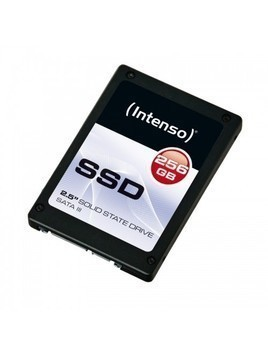 Dysk INTENSO SSD 256GB (3812440)