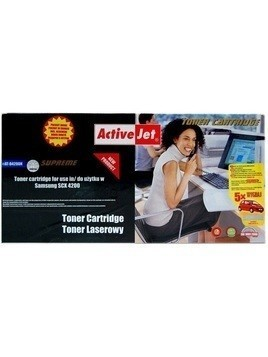 Toner ACTIVEJET AT-D4200N Czarny