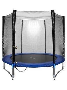 Trampolina FIT FT 8 Premium (244 cm)