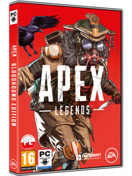 Apex Legends: Edycja Bloodhound Gra PC