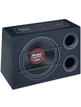 Subwoofer MAC AUDIO Bassleader 112 R
