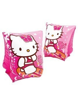 Rękawki dmuchane INTEX Hello Kitty 56656