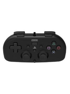 Kontroler HORI Mini Czarny (PS4)